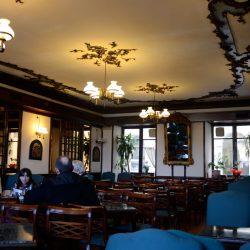 Τα Ολύμπια (καφενείο του Ζήσιμου) Κέρκυρα