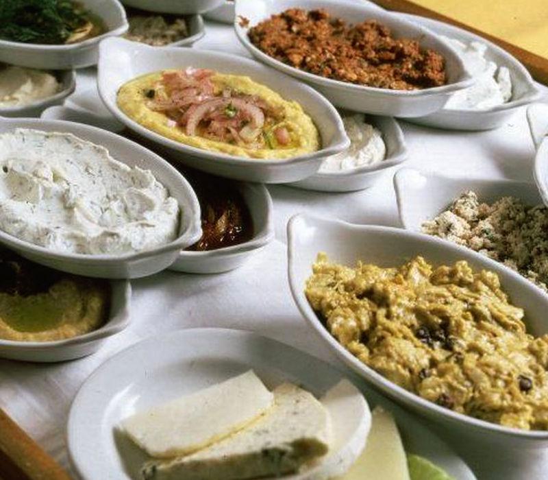 Αίγινα: Παραδοσιακή - Κουζίνα