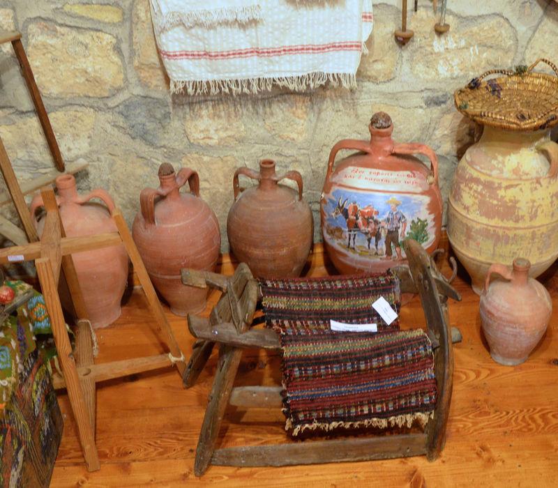Αίγινα: Αξιοθέατα