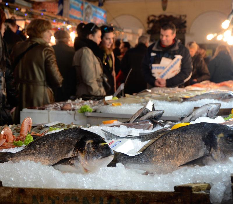 Αττική: Αγορές