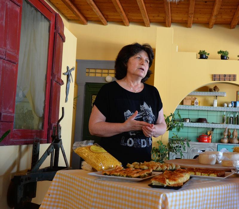 Λήμνος: Εστιατόρια
