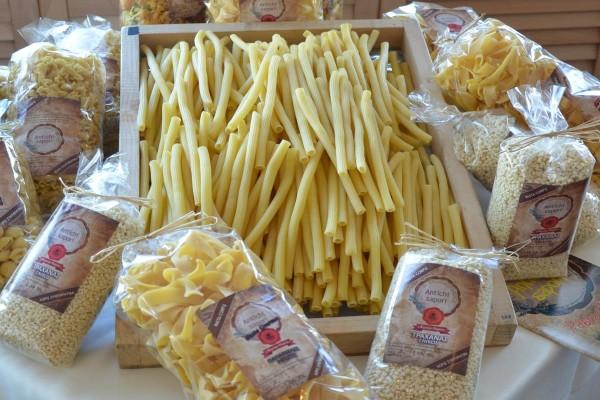 Παραδοσιακά Κερκυραϊκά ζυμαρικά
