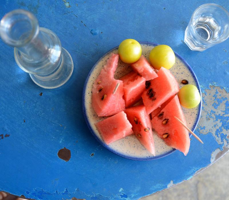 Κρήτη: Παραδοσιακή Κουζίνα