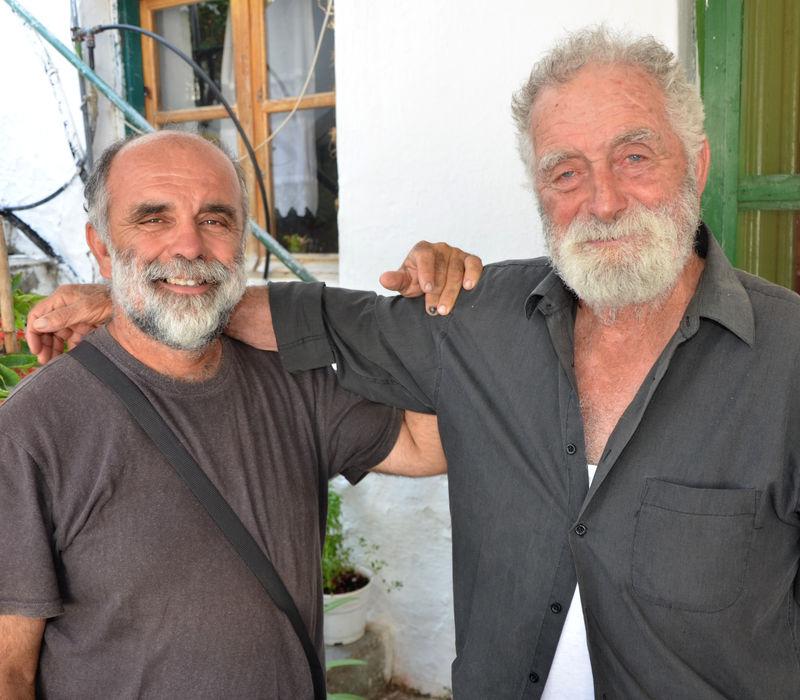 Κρήτη: Παραγωγοί