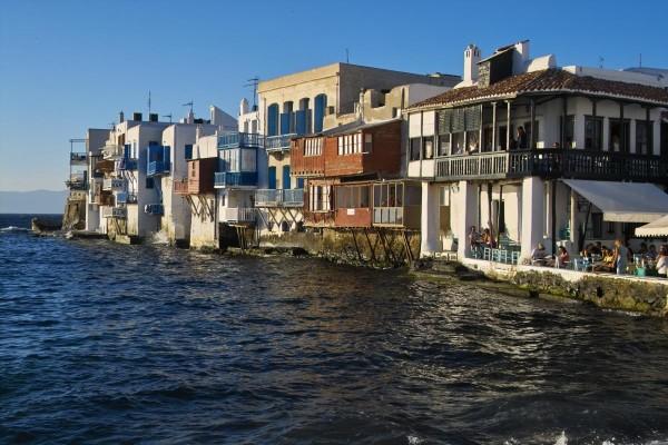 Μικρή Βενετία