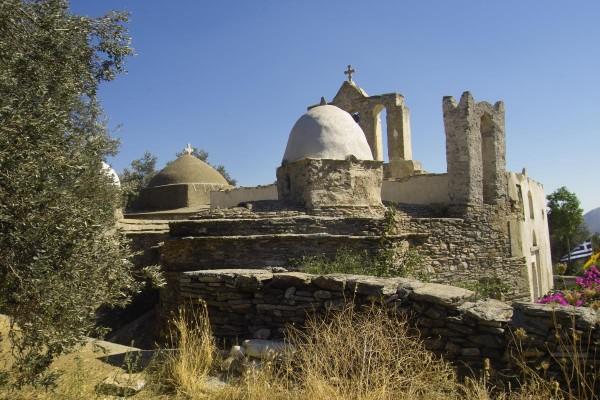 Παναγία Δροσιανή (6ος αιώνας)
