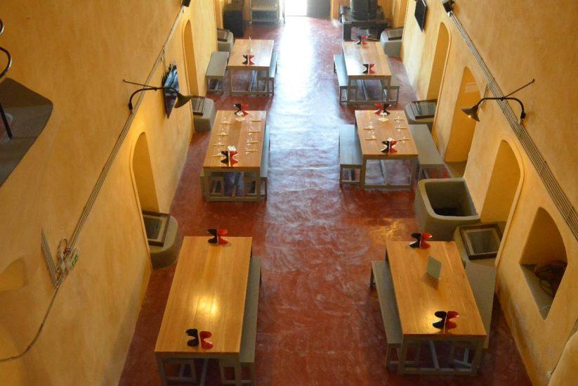 Οινοποιείο Βενετσάνου - Σαντορίνη
