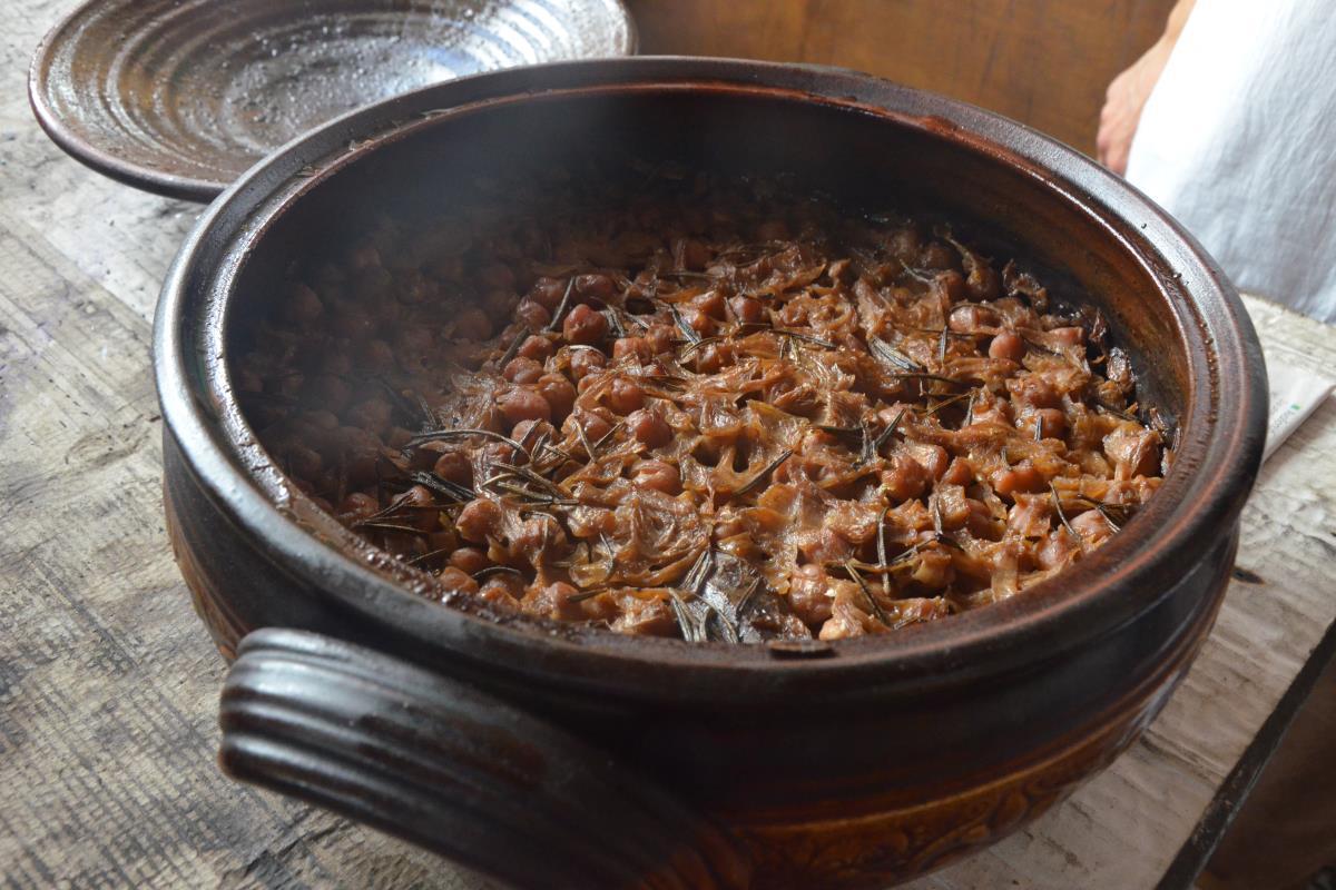 Παραδοσιακή Κουζίνα Πάρου
