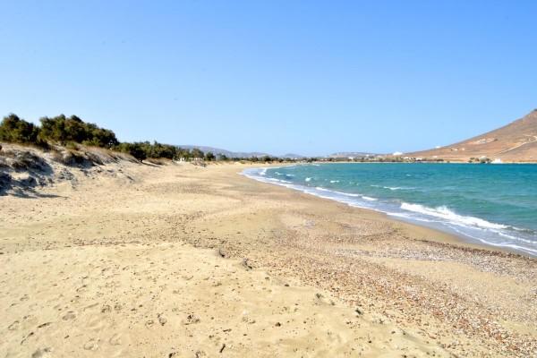 Παραλίες Πάρου
