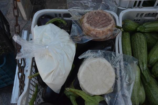 Παραδοσιακή Κουζίνα Πάτμου - Greek Gastronomy Guide