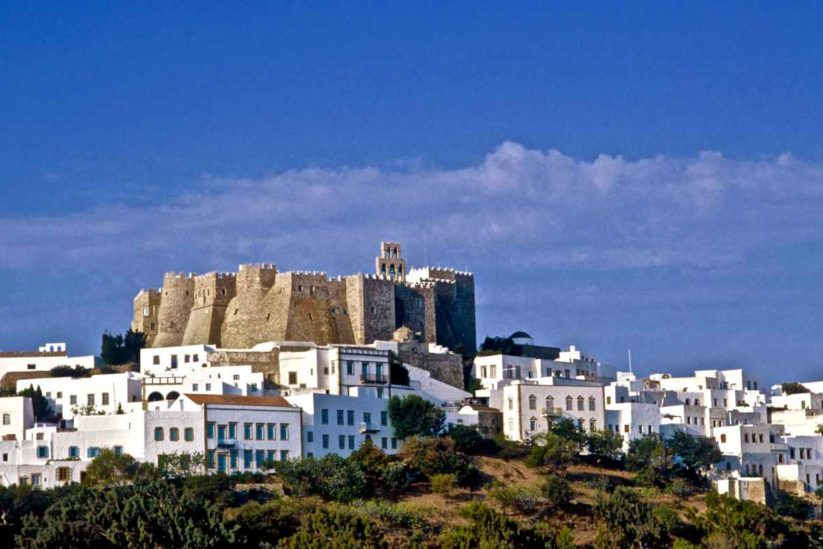 Πάτμος: Γαστρονομικός Προορισμός - Greek Gastronomy Guide