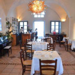 Εστιατόριο Σελήνη, Σαντορίνη