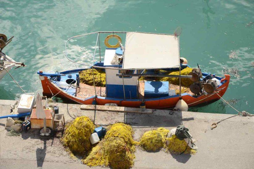 Ταβέρνα Το Ψαράκι - Σαντορίνη