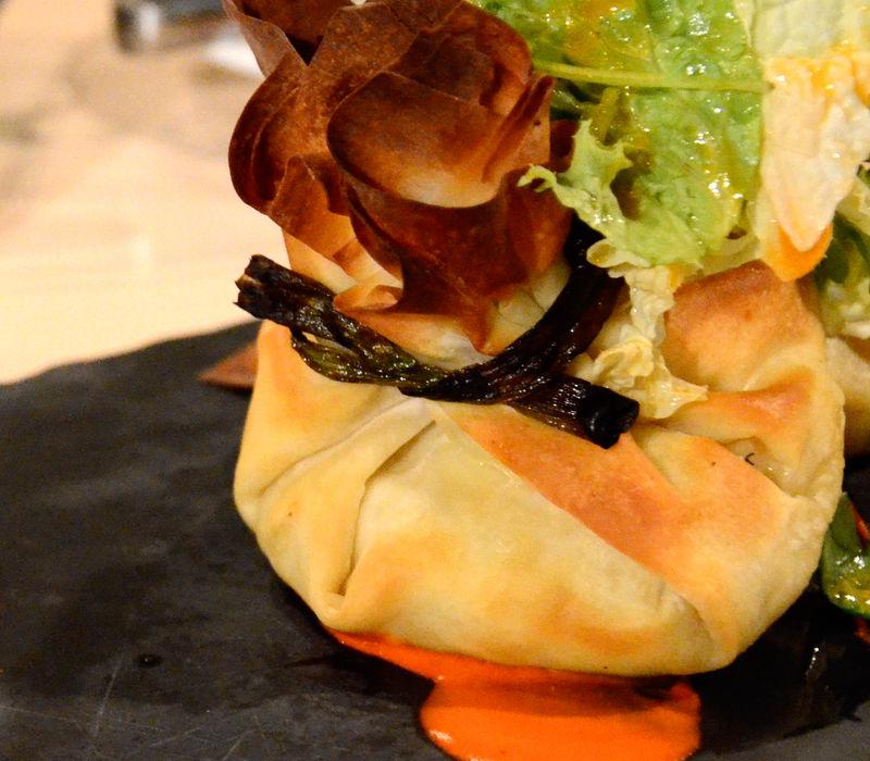 Μύκονος: Εστιατόρια