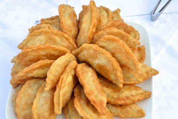Πουγκιά - Παραδοσιακή κουζίνα Αστυπάλαιας