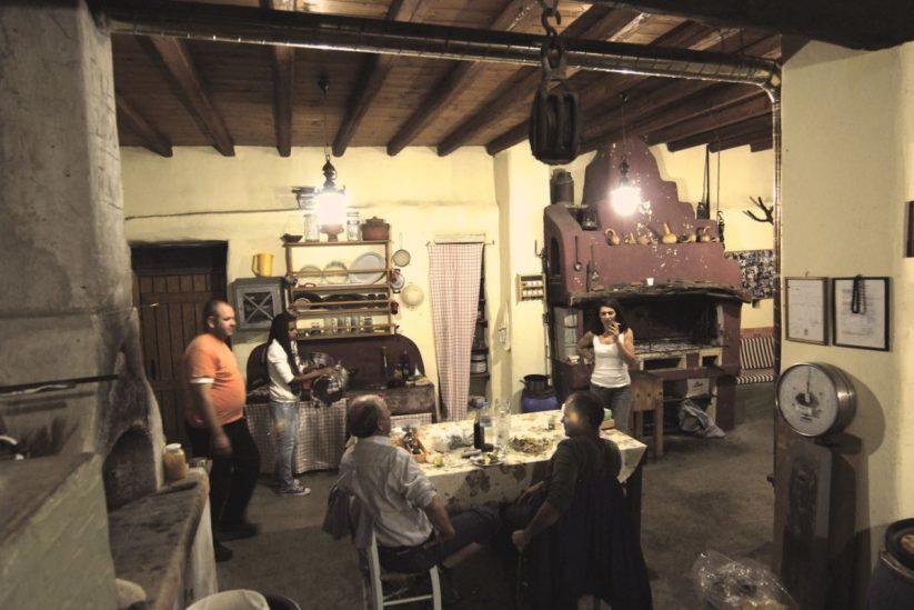 Καζανιές Πάρου - Greek Gastronomy Guide