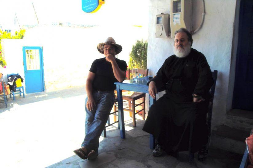 Πανηγύρι του Αϊ-Γιάννη του Προδρόμου στην Ηρακλειά