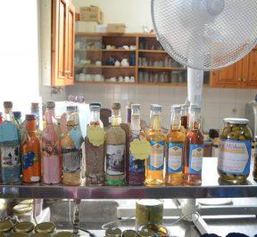 Οινοπαντοπωλείο Μέλισσα (του Γαβαλά) στην Ηρακλειά