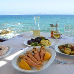 Ταβέρνα Χριστιάνα - Αμπελάς, Πάρος - Greek Gastronomy Guide