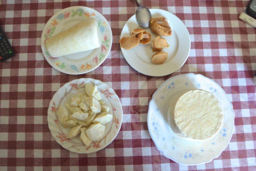Τυριά Αστυπάλαιας - Greek Gastronomy Guide