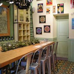 εστιατόριο Bakaló - Μύκονος