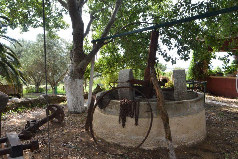 Αγρόκτημα Βιόπορος Κέρκυρα