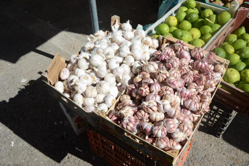 Κεντρική Αγορά Κέρκυρας