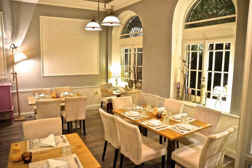 Εστιατόριο Pomo D'oro Κέρκυρα