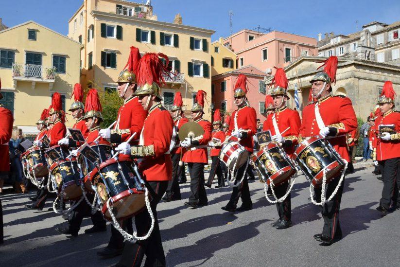 Φιλαρμονικές Ορχήστρες Κέρκυρας