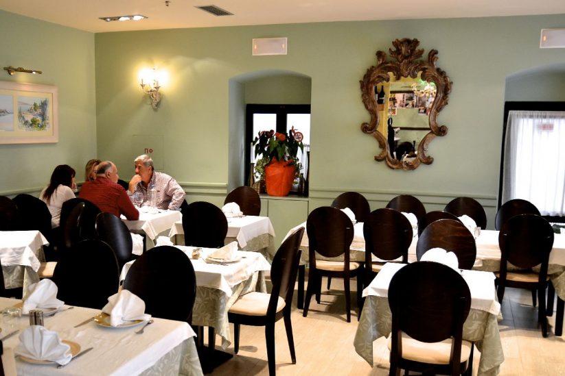 Εστιατόριο Ρεξ Κέρκυρα
