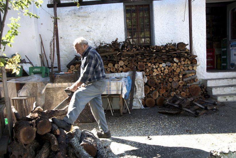 Άγιος Γεώργιος Νηλείας - Πήλιο - Greek Gastronomy Guide
