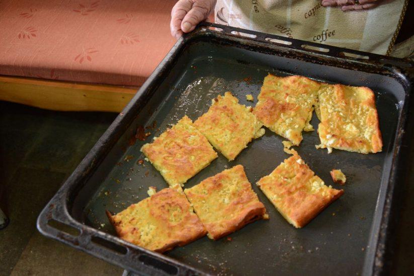 Το καφενείο της Αλεξάνδρας - Αρίστη, Ζαγόρι - Greek Gastronomy Guide