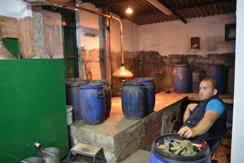 Καζανιές στη Χαλκιδική - Greek Gastronomy Guide