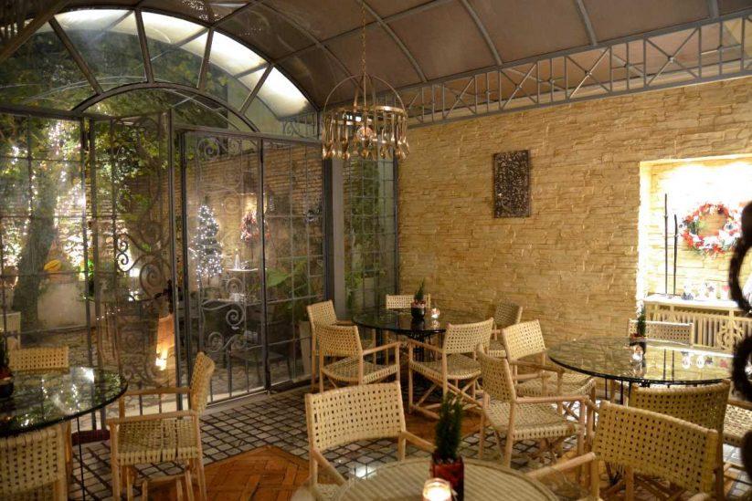 Aleria Restaurant Athens Greek Gastronomy Guide