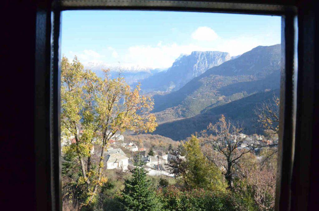 Salvia - Aristi Mountain Resort στο Ζαγόρι
