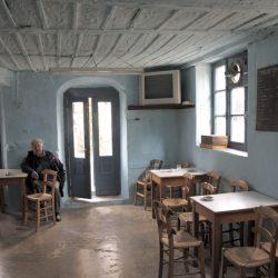 Το καφενείο του Φορλίδα - Λαύκος, Πήλιο - Greek Gastronomy Guide