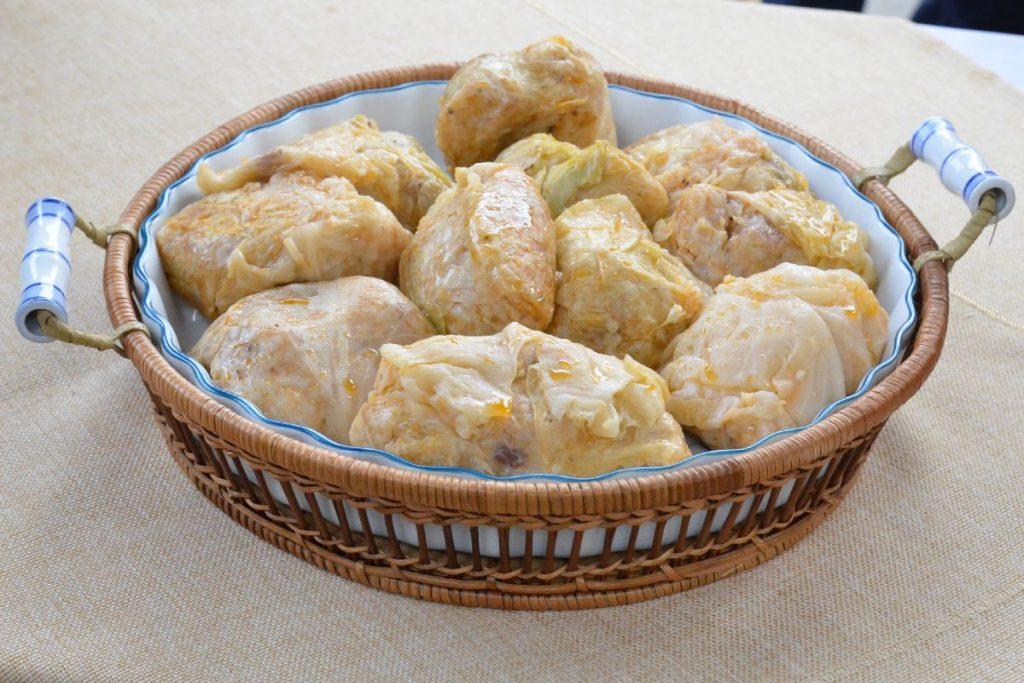 γιαπράκια - Χαλκιδική - Greek Gastronomy Guide