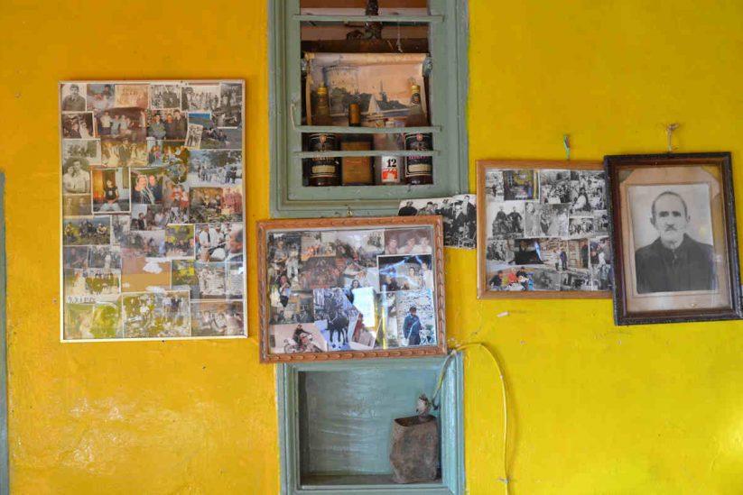 Καφενείο η Συνάντηση - Ελαφότοπος, Ζαγόρι - Greek Gastronomy Guide