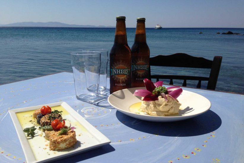 Μπύρα Νήσος