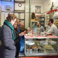 Ουζερί Καραγιάννης, Βαρβάκειος Αγορά, Αθήνα