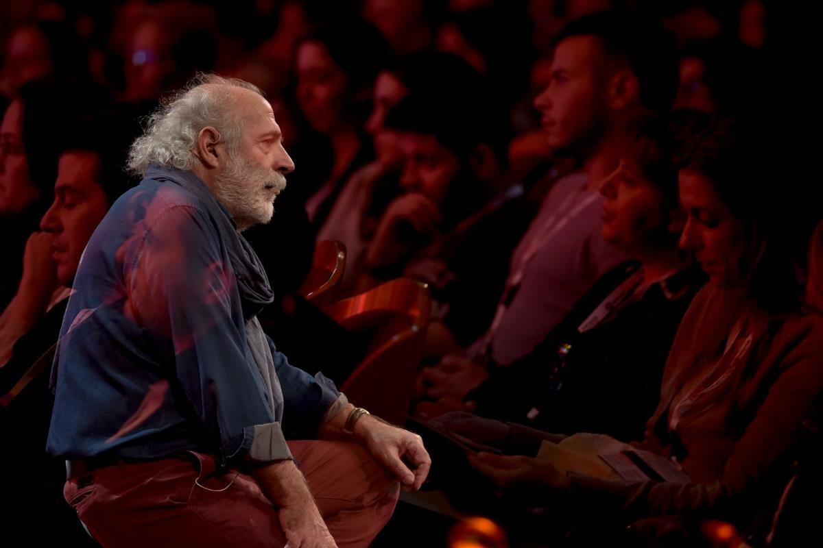 Γιώργος Πίττας στο TEDx Athens