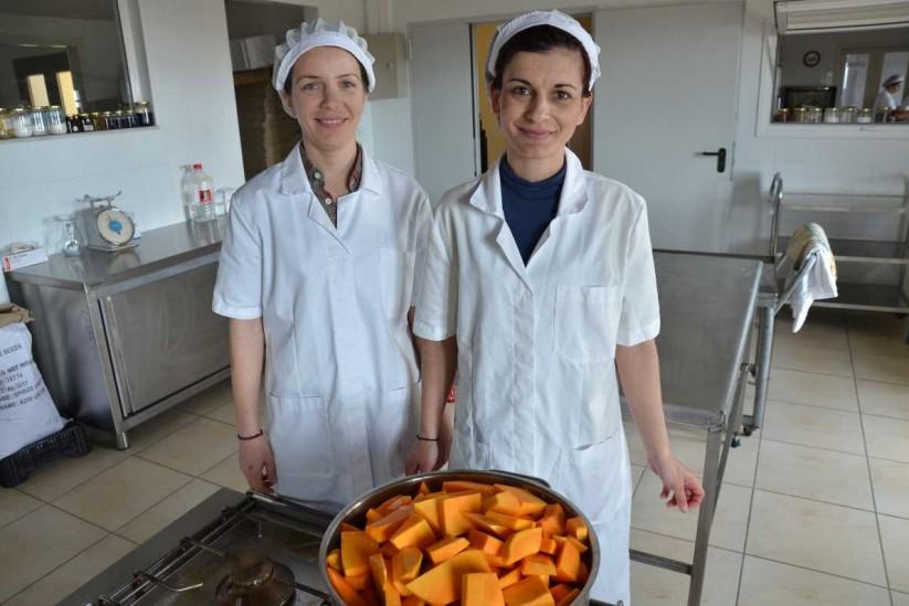 Αγροτουριστικός Συνεταιρισμός Γυναικών Μεσοτόπου Λέσβου