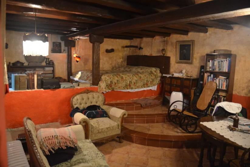 Μολφέτας Μουσείο Ξενοδοχείο