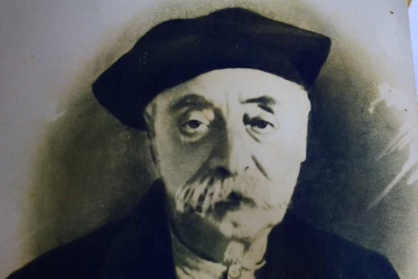Ούζο Πιτσιλαδή Πλωμάρι, Λέσβος