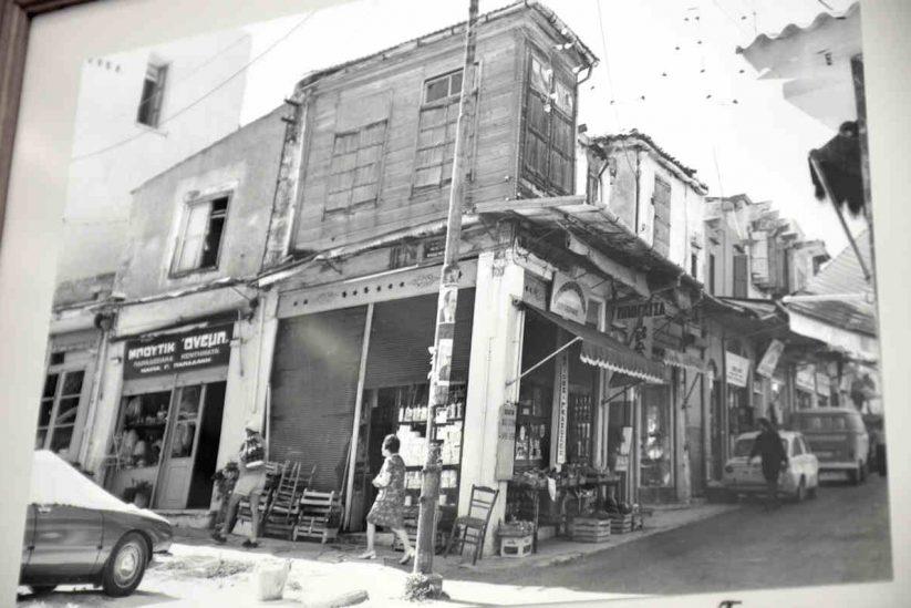 Μπουγάτσα Ιορδάνης, Χανιά, Κρήτη