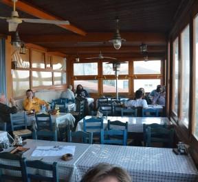 Ταβέρνα Αντώνης στο Καγιάνι, Λέσβος