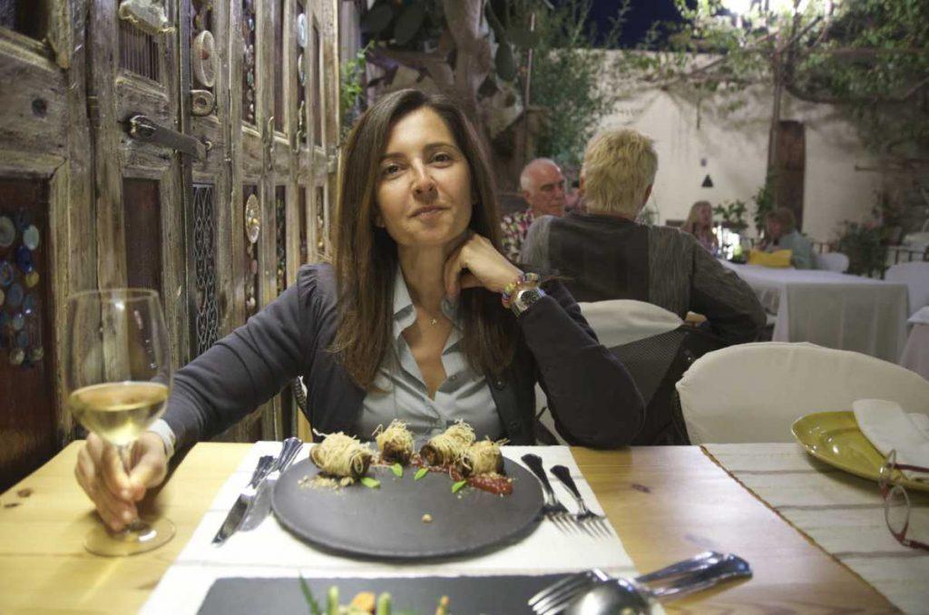 Εστιατόριο Αυλή, Ρέθυμνο
