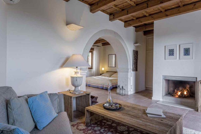 Kapsaliana Village Hotel, Ρέθυμνο, Κρήτη
