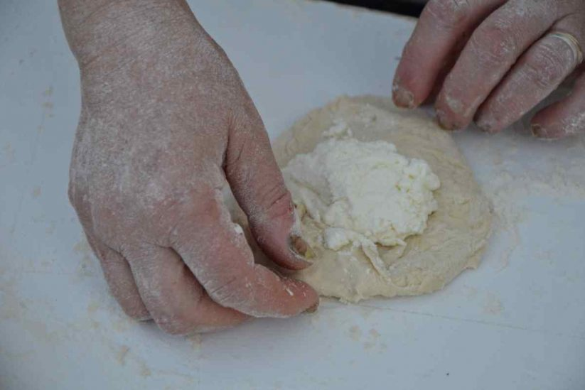 Σφακιανή πίτα