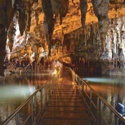 Σπήλαιο Αγγίτη (Μααρά) - Δράμα